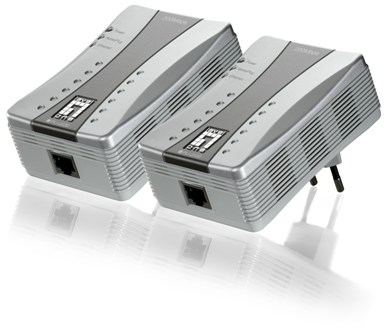 Level One HomePlug AV PLI-2030-E